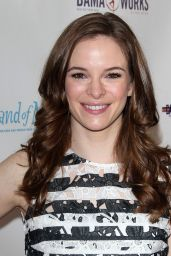 Danielle Panabaker - 2015 Milk + Bookies Story Time Celebration in Los Angeles