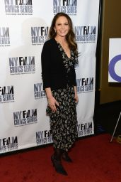 Diane Lane - N.Y. Film Critic Series Premiere of