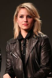 Dianna Agron - Apple Store Soho Presents Tribeca Film Festival: