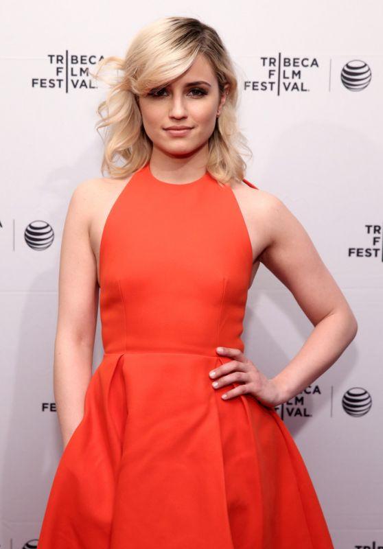 Dianna Agron - Bare Premiere at 2015 Tribeca Film Festival
