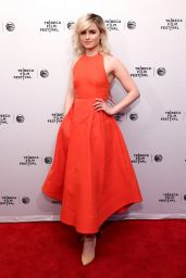 Dianna Agron - Bare Premiere at 2015 Tribeca Film Festival