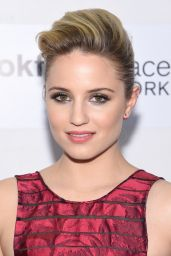 Dianna Agron - Tumbletown Premiere in New York City