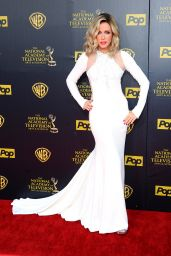 Donna Mills – 2015 Daytime Emmy Awards in Burbank