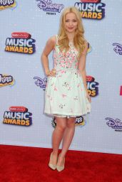 Dove Cameron – 2015 Radio Disney Music Awards in Los Angeles