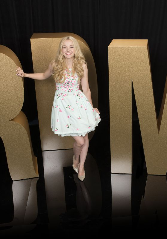 Dove Cameron - 2015 Radio Disney Music Awards Portrait Session