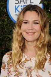Drew Barrymore - Safe Kids Day Event in Los Angeles, April 2015