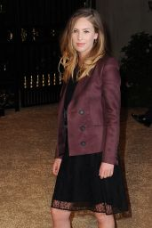 Dylan Penn – Burberry's London in Los Angeles Party in Los Angeles, April 2015