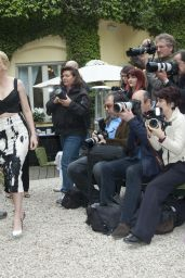 Elizabeth Banks - Pitch Perfect 2 Movie Photocall in Rome