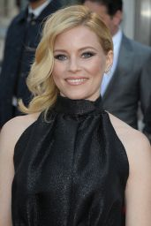 Elizabeth Banks - Pitch Perfect 2 Premiere in Rome