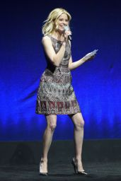 Elizabeth Banks - Universal Pictures Presentation at Cinemacon in Vegas, April 2015