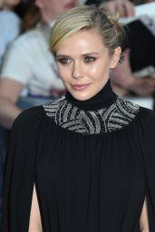 Elizabeth Olsen – Avengers: Age Of Ultron Premiere in London