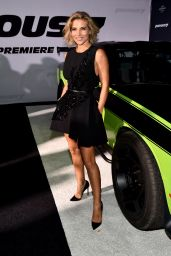 Elsa Pataky – Furious 7 Premiere in Hollywood