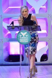 Emily Kinney - 2015 Shorty Awards in New York City