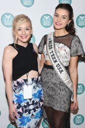 Emily Kinney - 2015 Shorty Awards in New York City