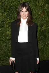 Emily Mortimer -2015 Tribeca Film Festival Chanel Artists Dinner at Balthazar