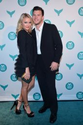 Emily Osment - 2015 Shorty Awards in New York City