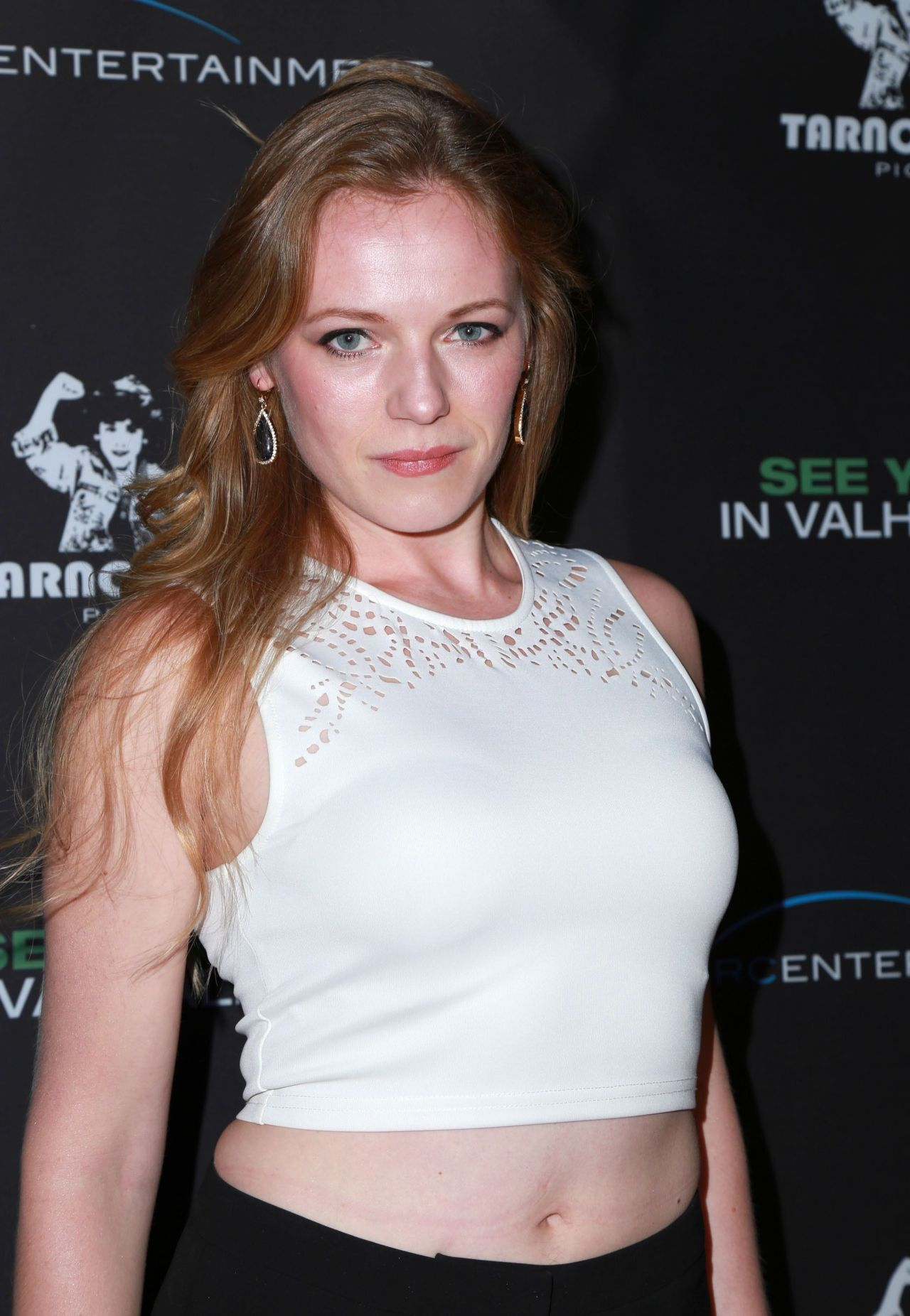 Emma Bell Latest Photos Celebmafia