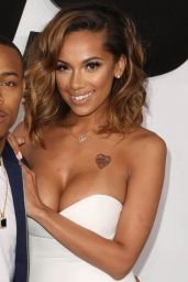 Erica Mena - Furious 7 Premiere in Hollywood
