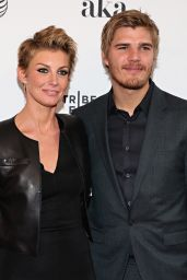 Faith Hill - Dixieland Premiere in New York City