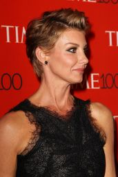 Faith Hill – TIME 100 Most Influential People In The World Gala in New York City, April 2015