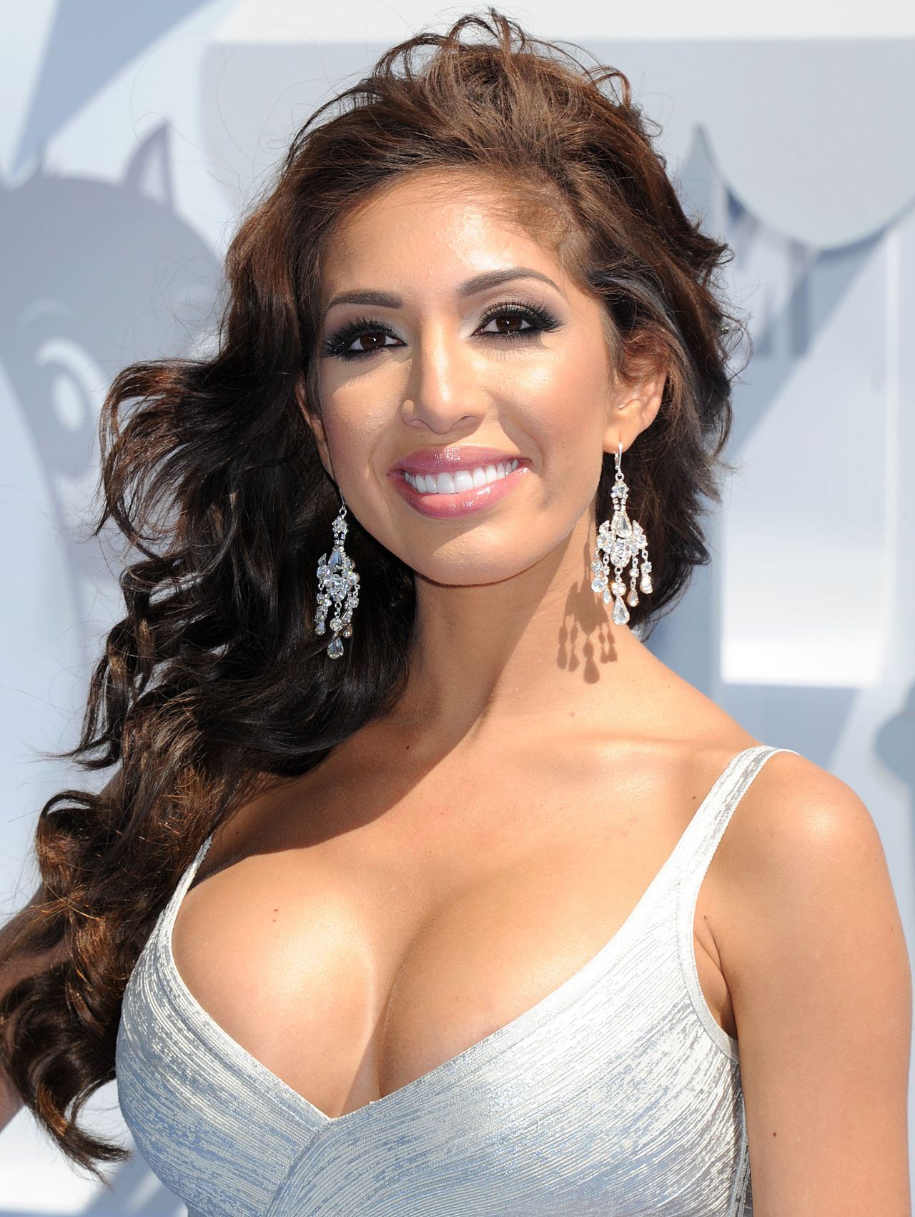 Farrah abraham back door