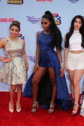 Fifth Harmony – 2015 Radio Disney Music Awards in Los Angeles
