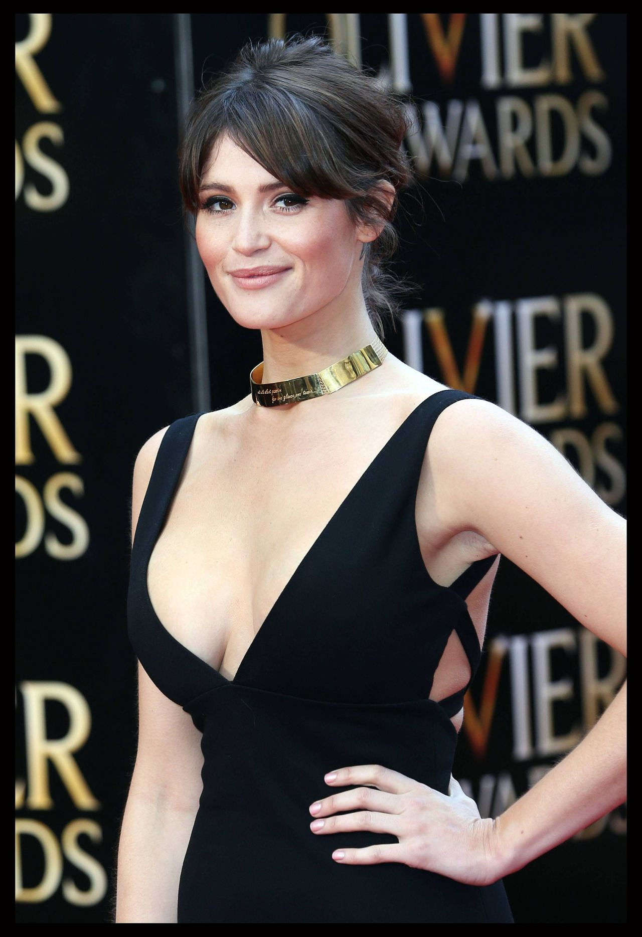 gemma arterton bond
