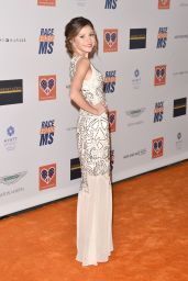 Genevieve Hannelius – 2015 Race To Erase MS Event in Century City