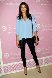 Georgia Fowler - Lilly Pulitzer For Target Launch Event in NYC