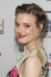 Gillian Jacobs - 2015 Annual Garden Brunch in Washington DC