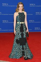 Gillian Jacobs – 2015 White House Correspondents Dinner in Washington, DC
