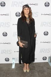 Gina Gershon - Iris Premiere in New York City