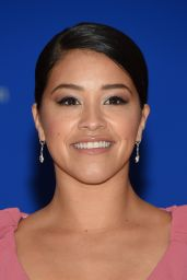 Gina Rodriguez – 2015 White House Correspondents Dinner in Washington, DC