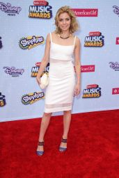 Grace Phipps – 2015 Radio Disney Music Awards in Los Angeles