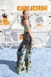Greer Grammer – 2015 MTV Movie Awards in Los Angeles