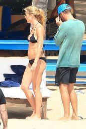 Gwyneth Paltrow Bikini Candids in Mexico, March 2015