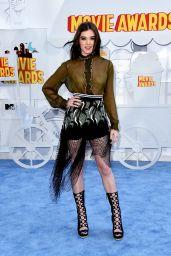 Hailee Steinfeld – 2015 MTV Movie Awards in Los Angeles