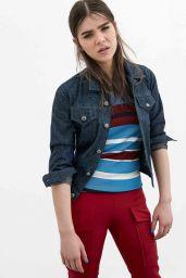 Hailee Steinfeld - Flaunt Magazine May 2015