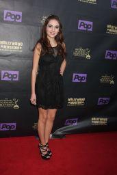 Haley Pullos - 2015 Daytime EMMY Awards Kick Off Celebration in Hollywood