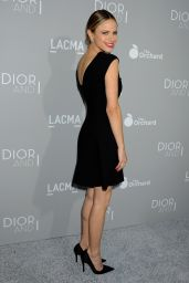 Halston Sage – Orchard Premiere of Dior and I in Los Angeles