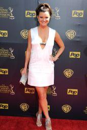 Heather Tom – 2015 Daytime Emmy Awards in Burbank