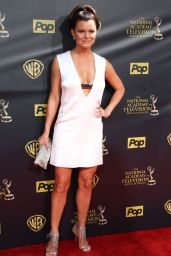 Heather Tom – 2015 Daytime Emmy Awards in Burbank