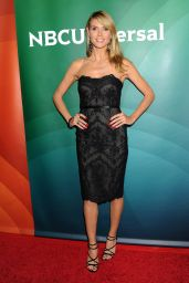 Heidi Klum – 2015 NBCUniversal Summer Press Day in Pasadena