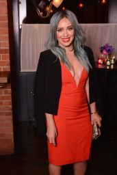 Hilary Duff at Premiere After Party of