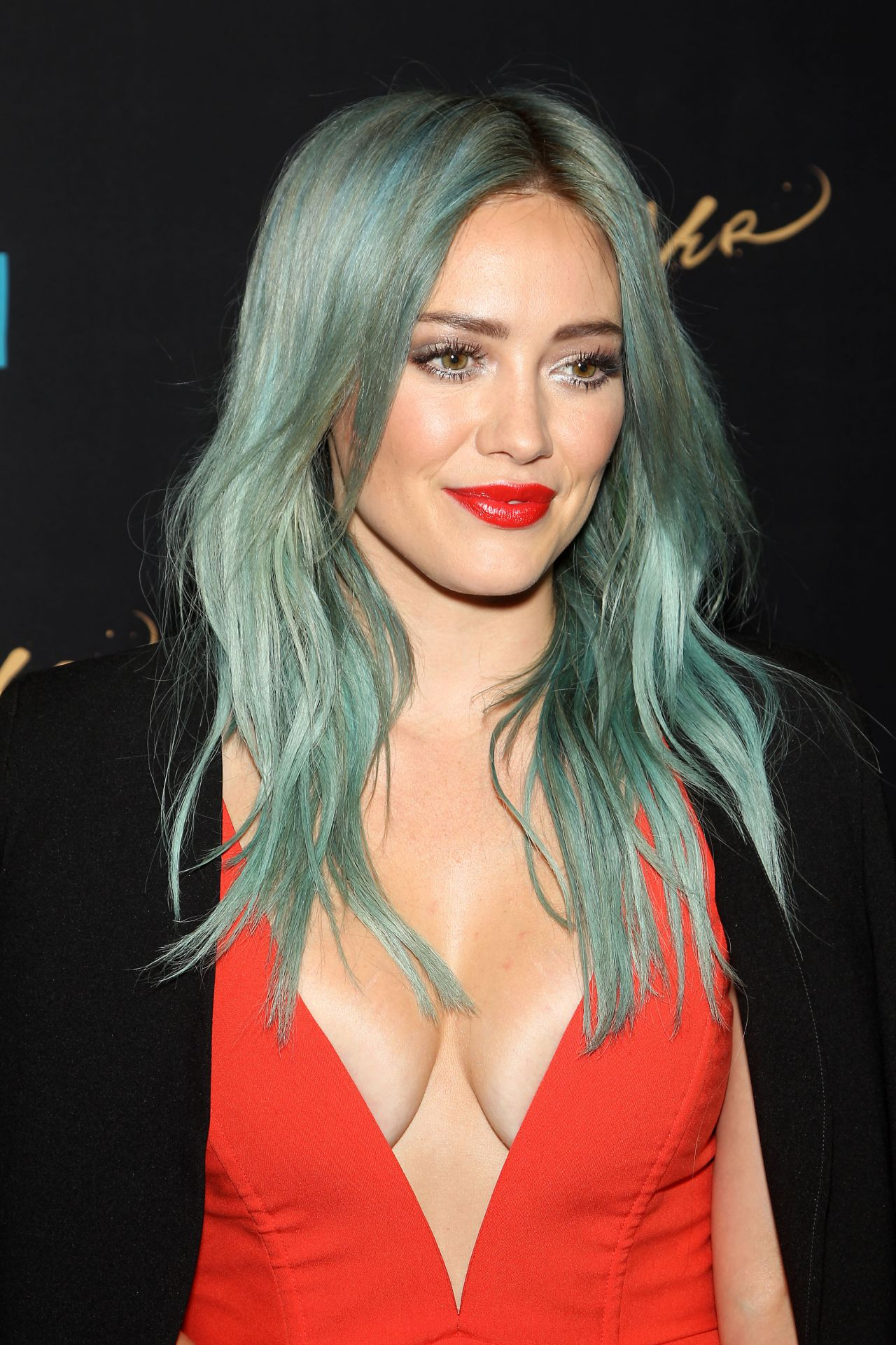 Hilary Duff - TV Land'...