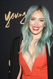Hilary Duff - TV Land