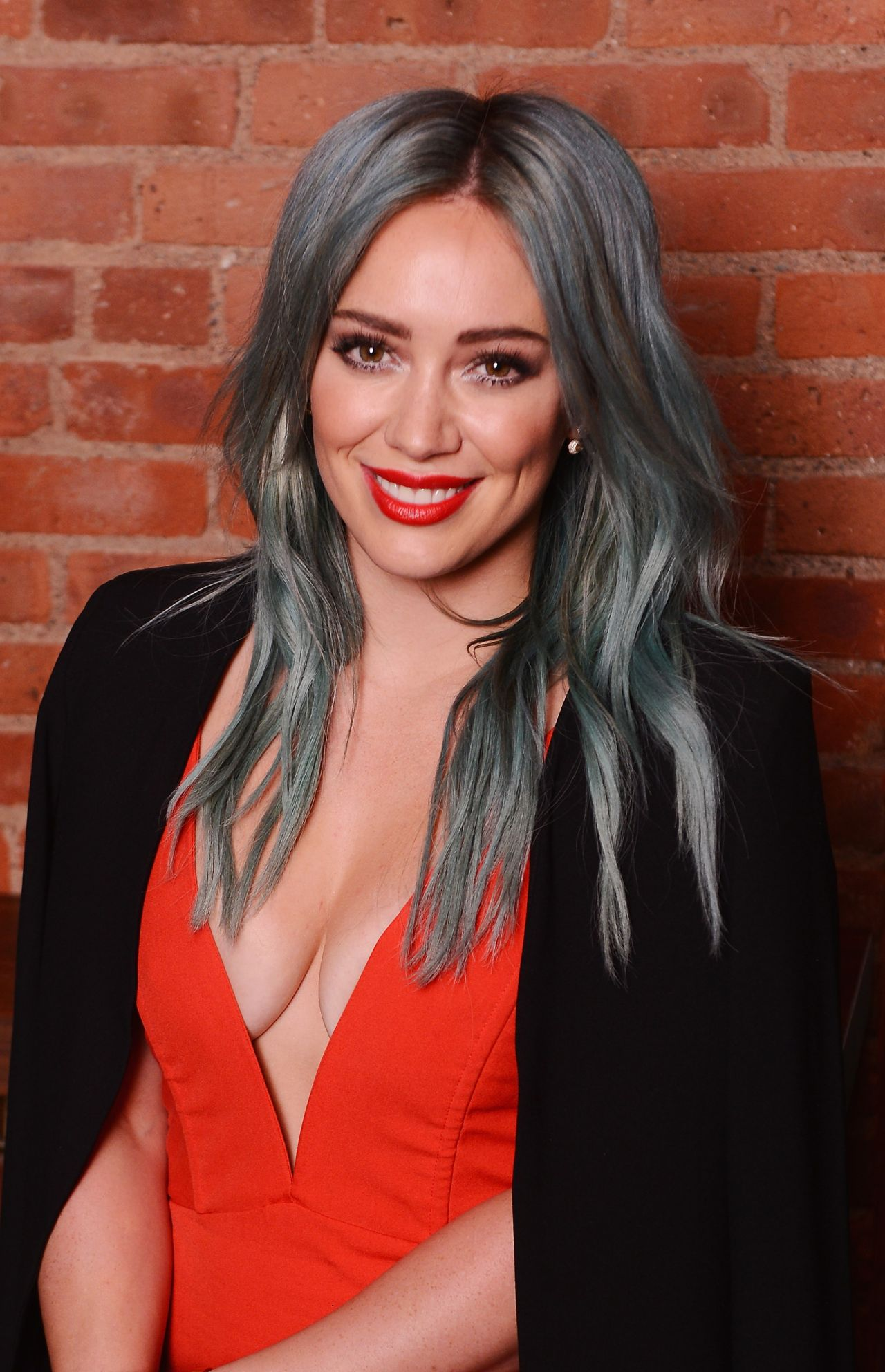 Hilary Duff Tv Land S Younger Premiere In New York City