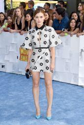 Holland Roden – 2015 MTV Movie Awards in Los Angeles