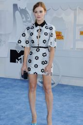 Holland Roden – 2015 MTV Movie Awards in Los Angeles
