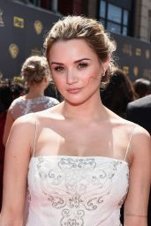 Hunter Haley King - 2015 Daytime Emmy Awards in Burbank